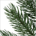 Vermont White Spruce Wreath by Balsam Hill Foliage