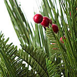 Pine Peak Potted Foliage by Balsam Hill Foliage