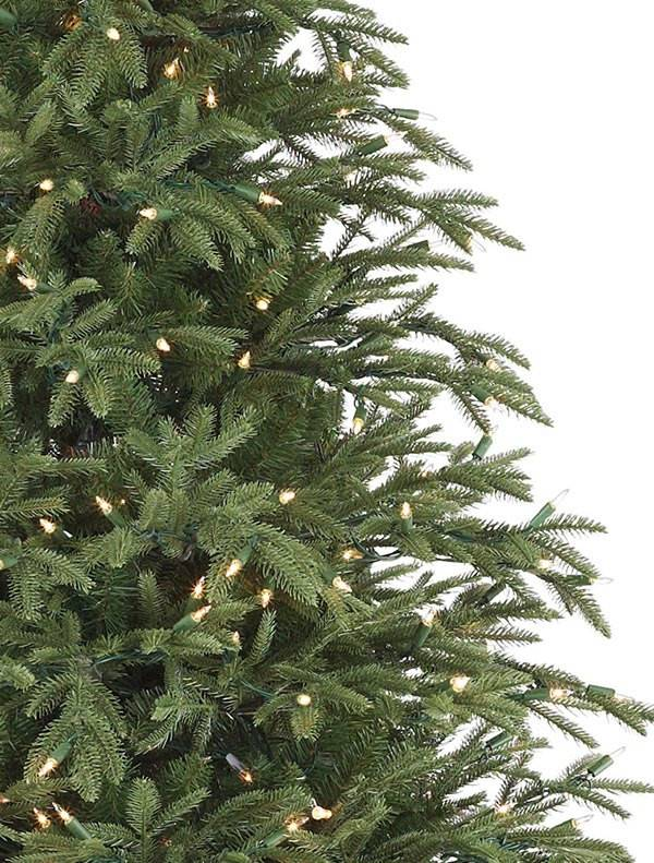 Brewer Spruce Tree-1 Brewer Spruce Tree-2 ... - Brewer Spruce Artificial Christmas Tree Balsam Hill