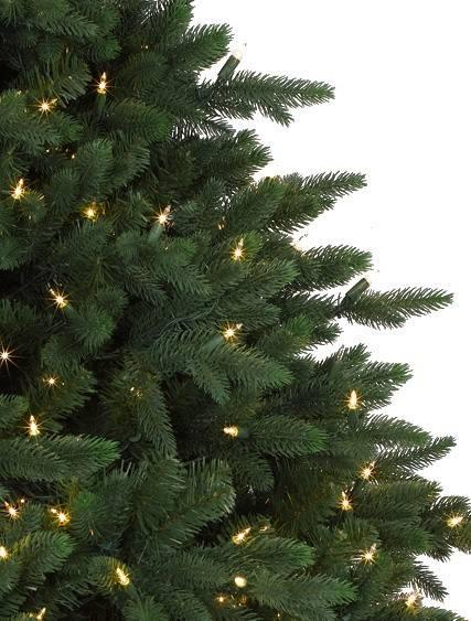 Durango Douglas Fir -1 Durango Douglas Fir -2 ... - Durango Douglas Fir Wide Artificial Christmas Tree Balsam Hill