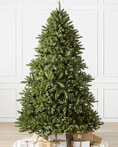 beef66f8b5b Traditional Artificial Christmas Trees