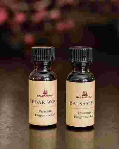 SCENTS OF THE SEASON CARTRIDGE, SET OF 3