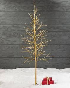 various colors 3e8cf 060c6 Artificial Twig Christmas Trees | Balsam Hill