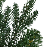 Saratoga Spruce Tree by Balsam Hill Detail