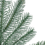 Cathedral Fir Tree by Balsam Hill Detail