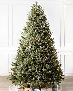 bh fraser fir flip tree 1
