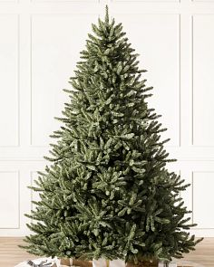 6 to 6.5 Foot Artificial Christmas Trees | Balsam Hill
