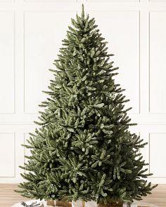 Classic Blue Spruce Tree  Unlit Child 1