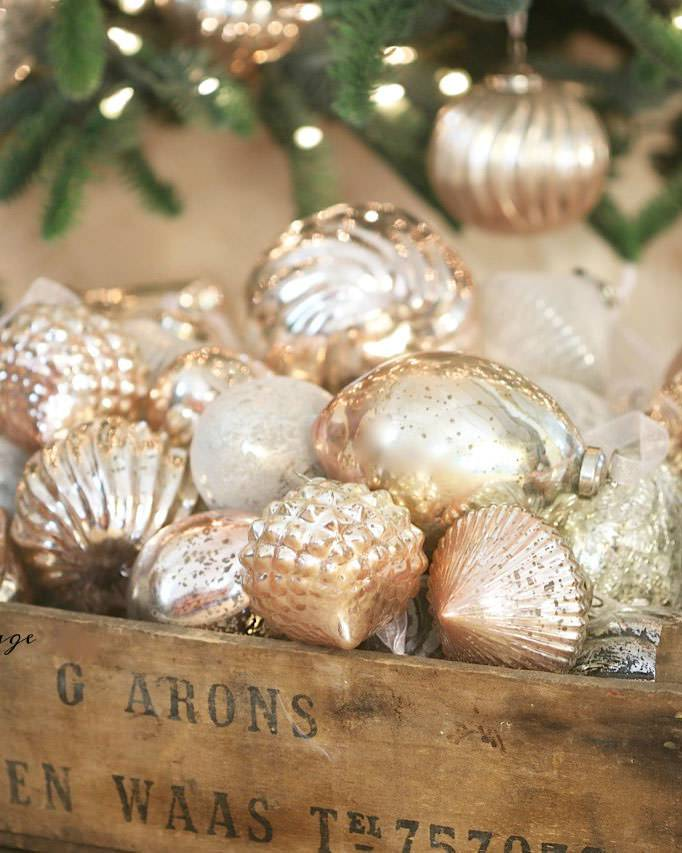 French country ornament set balsam hill french country ornament set solutioingenieria Choice Image