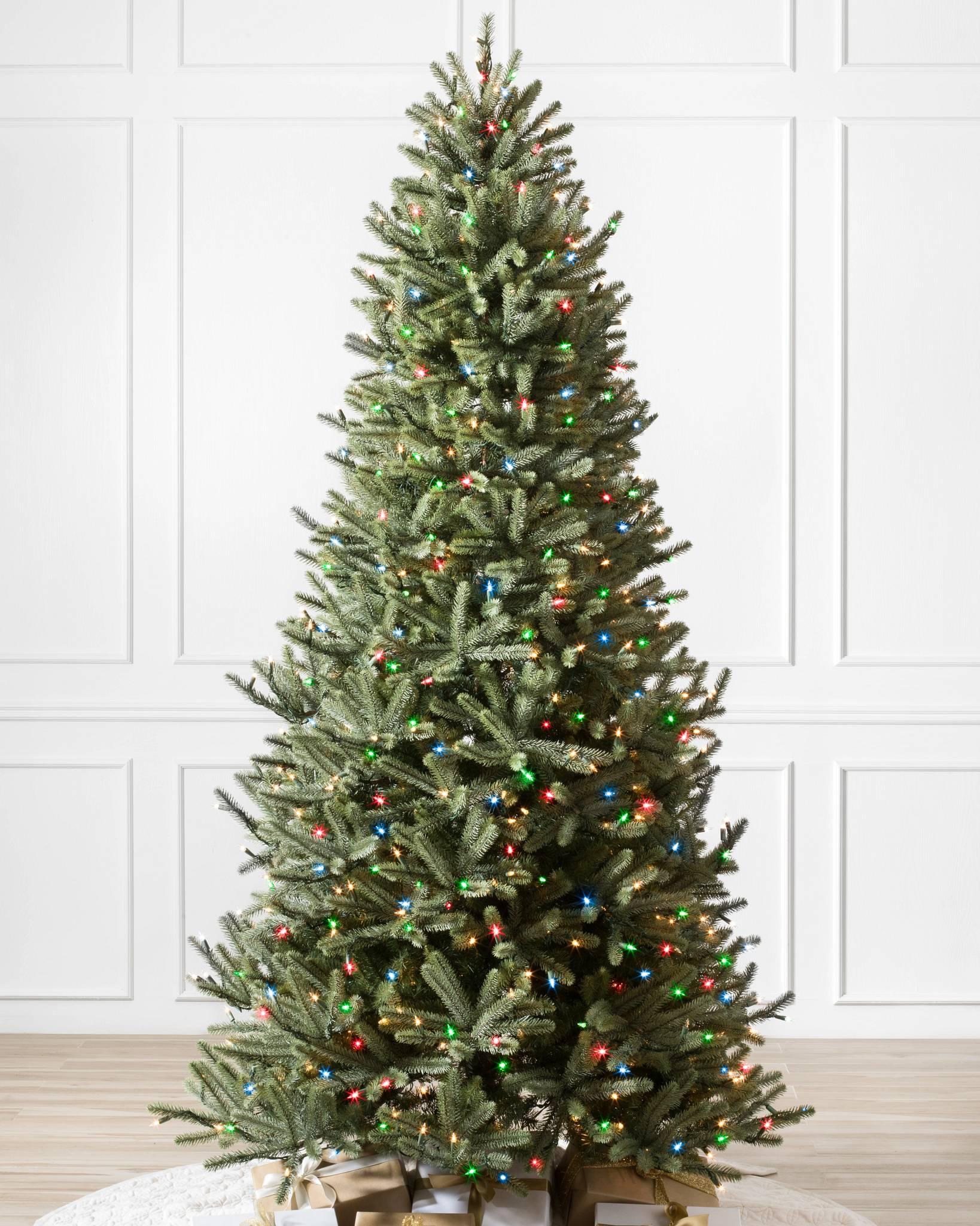 Nantucket Blue Spruce Tree Balsam Hill