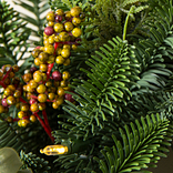 Mountain Meadow Potted Tree by Balsam Hill Foliage