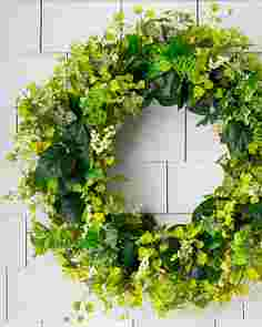 Rolling Hills Wreath by Balsam Hill