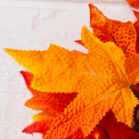 Outdoor Autumn Maple Foliage by Balsam Hill PDP Foliage