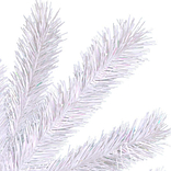 Classic White Christmas Tree by Balsam Hill Detail