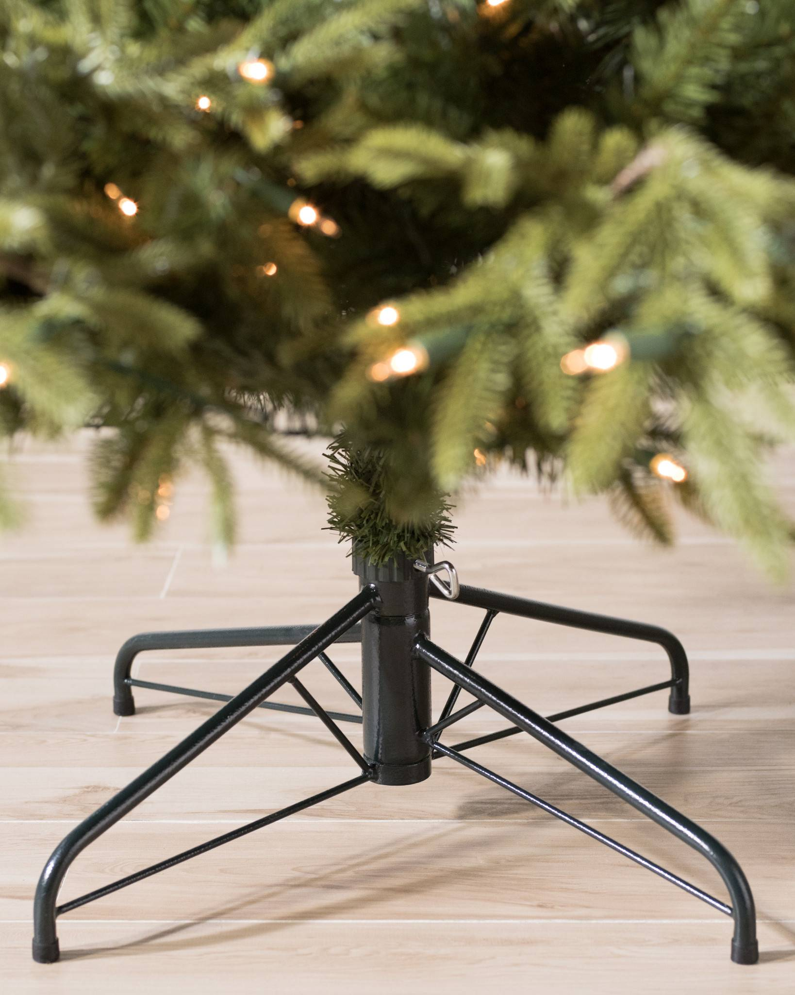 Brewer Spruce Artificial Christmas Tree Balsam Hill Decorating Ideas To Hide A Fuse Box By