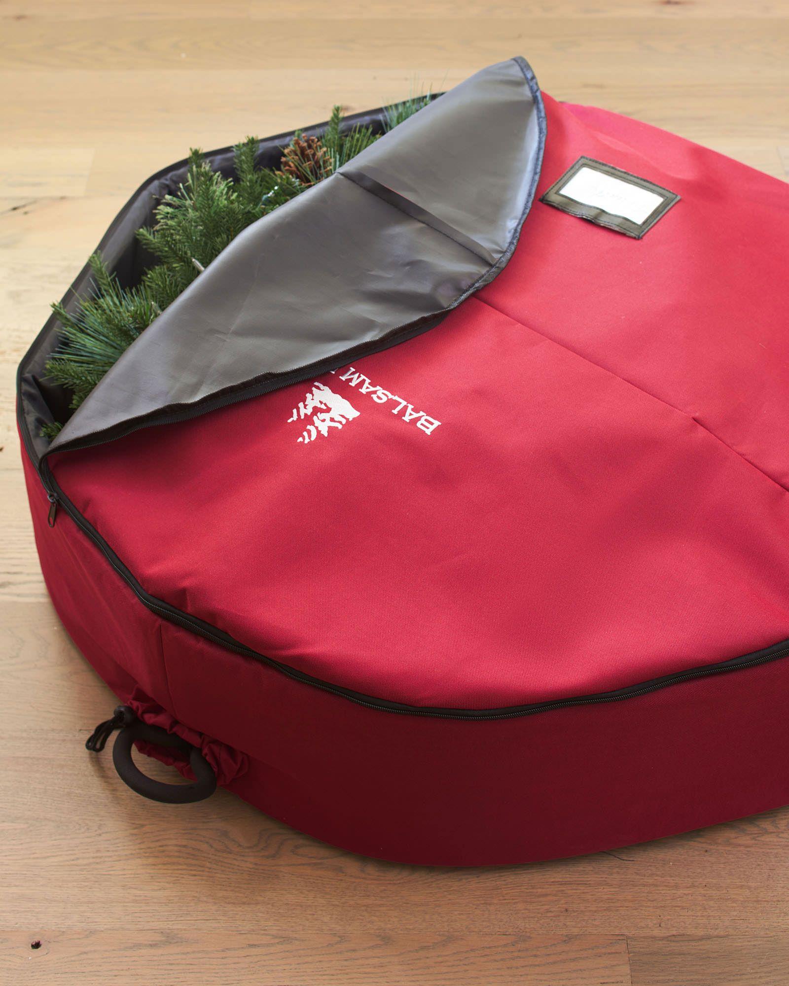 Incroyable ... Medium Wreath Storage Bag Alt