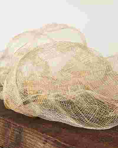 Gold Flexible Woven Decorating Ribbon by Balsam Hill