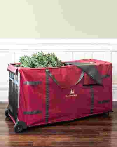 Rolling Multi-Purpose Greenery Bag Main