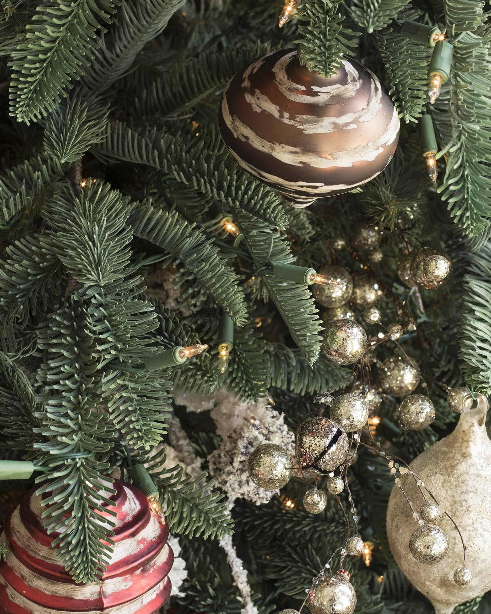 Noble Fir Christmas Trees | Balsam Hill