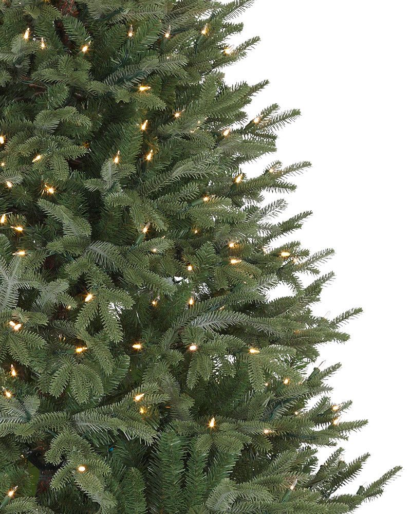 Frontgate Tree Wiring Diagram Free Download Led Full Width Fraser Fir Artificial Christmas Trees Balsam Hill Urns At