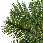 Mixed Evergreen With Pinecones Foliage by Balsam Hill
