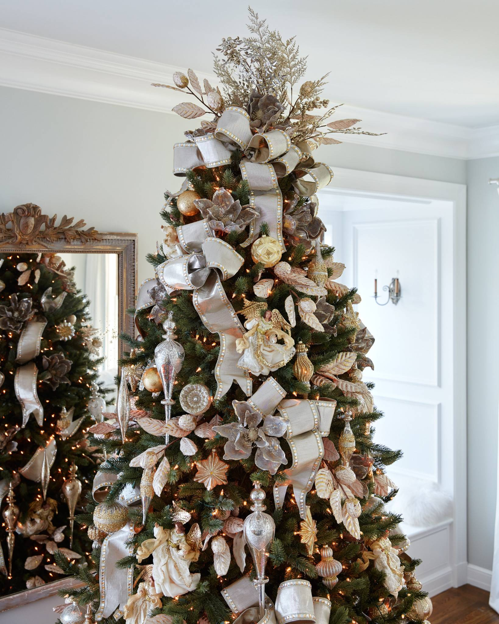 ... Vermont White Spruce Flip Tree -10 ...