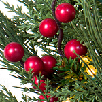 Pine Peak Holiday Wreath by Balsam Hill Foliage