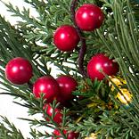 Pine Peak Holiday Wreath by Balsam Hill Foliage