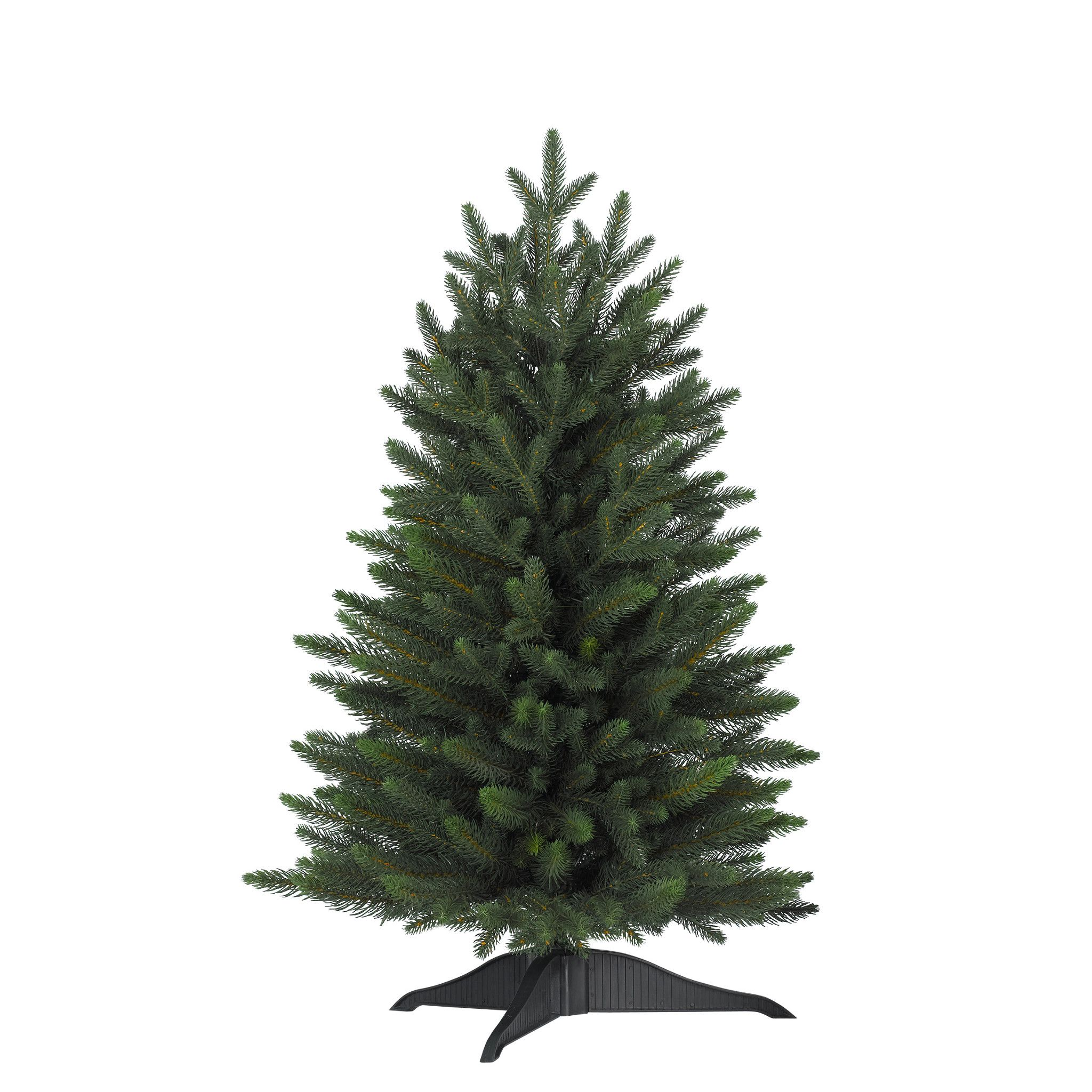 poconos pine mini artificial christmas tree balsam hill jpg 2048x2048 expandable plastic christmas trees - Mini Fake Christmas Tree