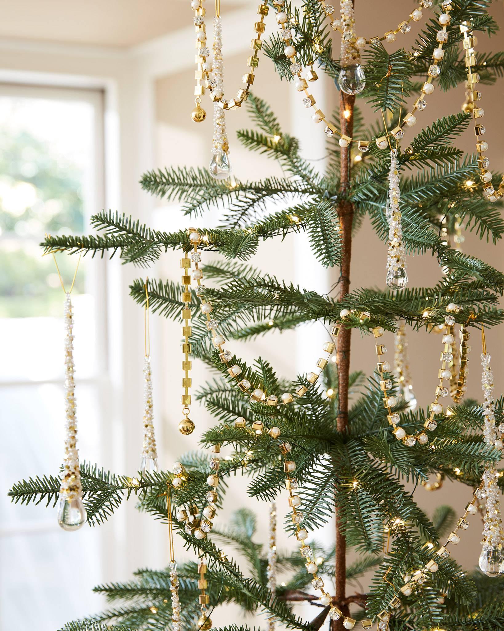 Alpine Balsam Fir Artificial Christmas