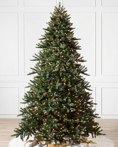 15 to 30 foot commercial artificial christmas trees balsam hill