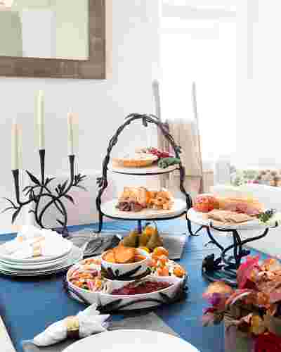 Tuscan Entertaining Collection by Balsam Hill