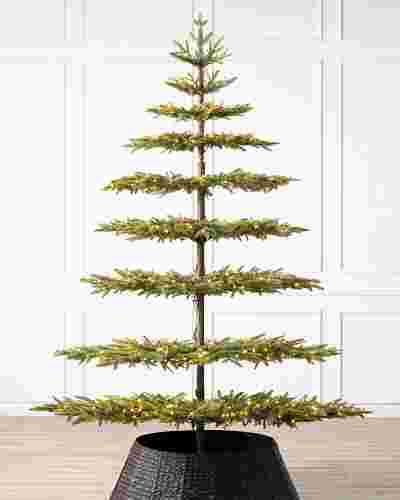 Calistoga Ornament Tree by Balsam Hill