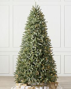 7 To 75 Foot Artificial Christmas Trees Balsam Hill