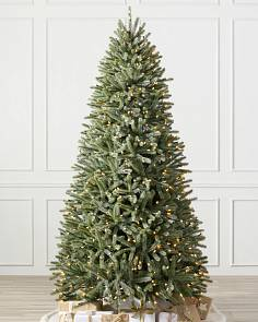 Artificial Christmas Trees On Sale Balsam Hill