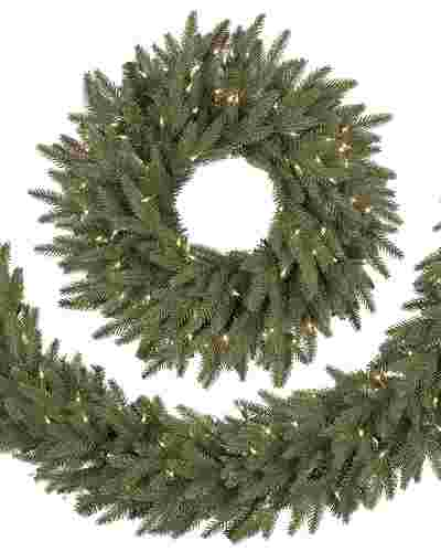 Silverado Slim  Wreath Main