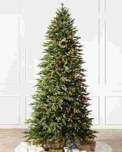 Silverado Slim  Tree-1