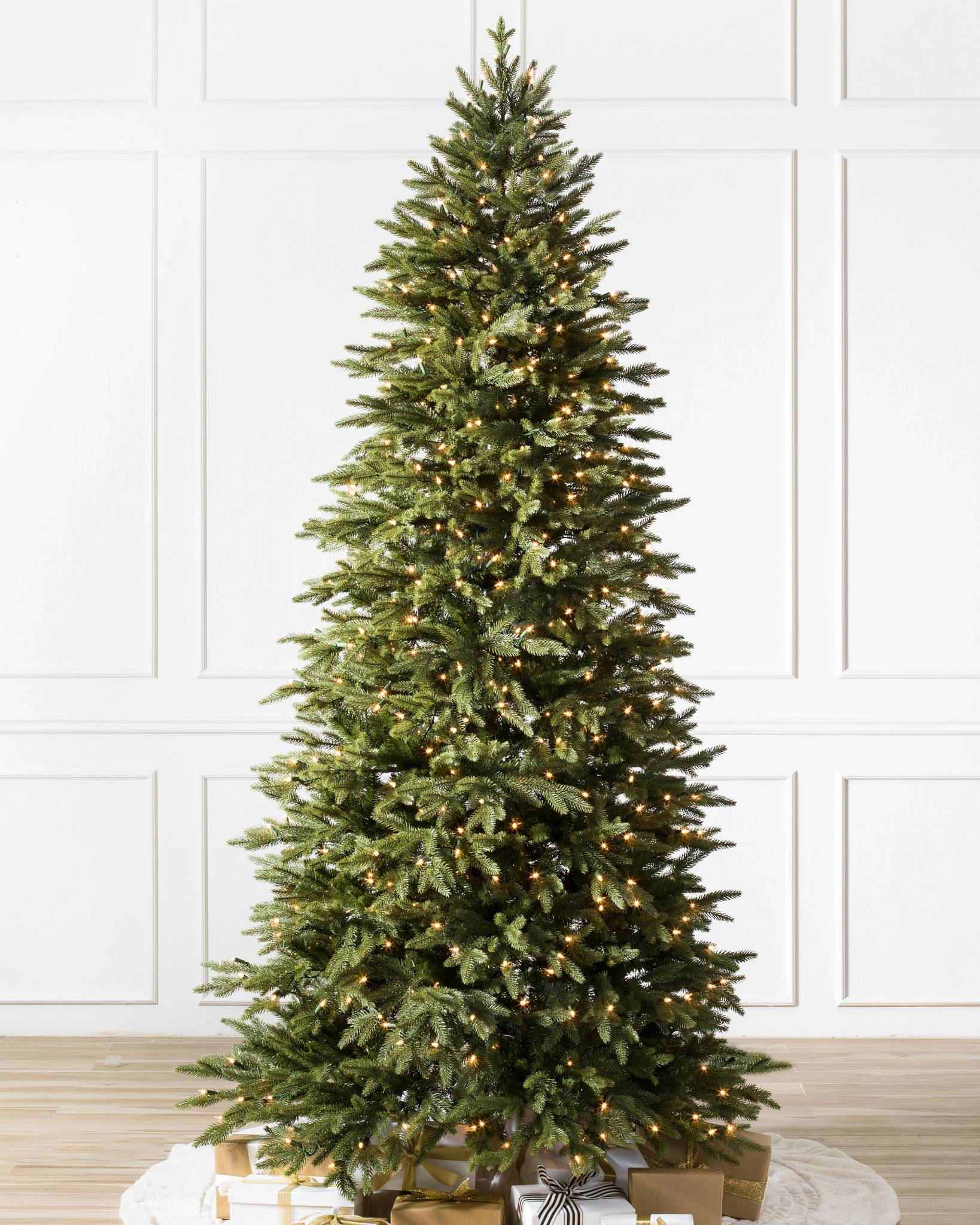 silverado slim flip tree 1 - Christmas Tree Slim