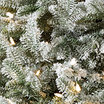 Frosted Balsam Fir by Balsam Hill Foliage
