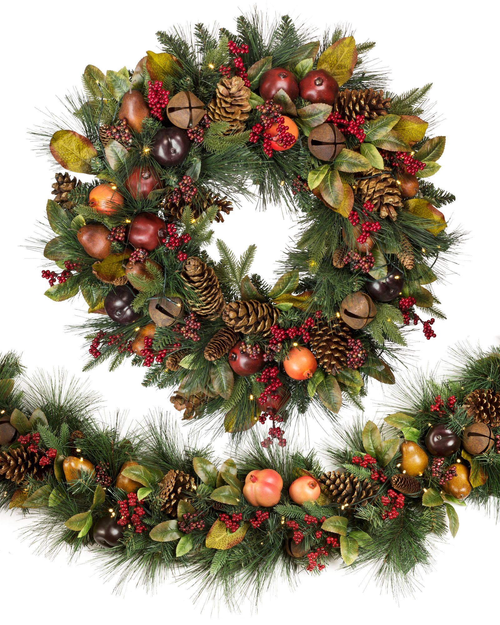 Artificial Christmas Trees Balsam Hill