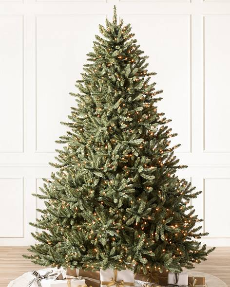 - Artificial Christmas Trees Under $300 Balsam Hill